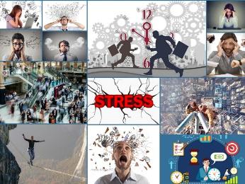 Conférence stress